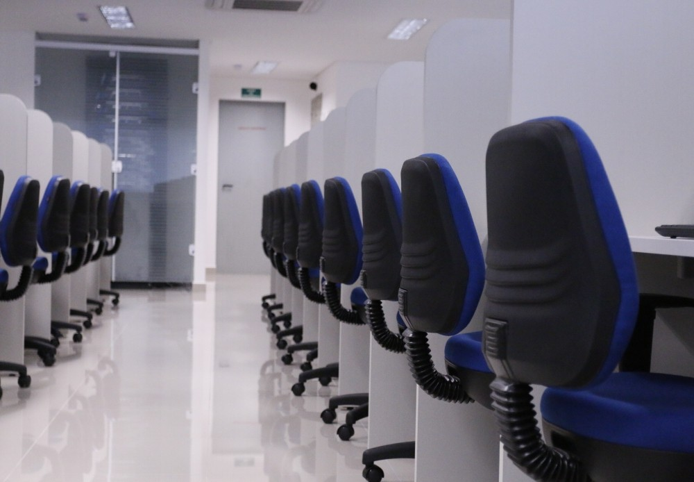 Aluguel de Call Center para Empresas