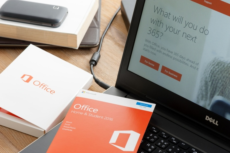 Programa Office 365 Business para Médias Empresas
