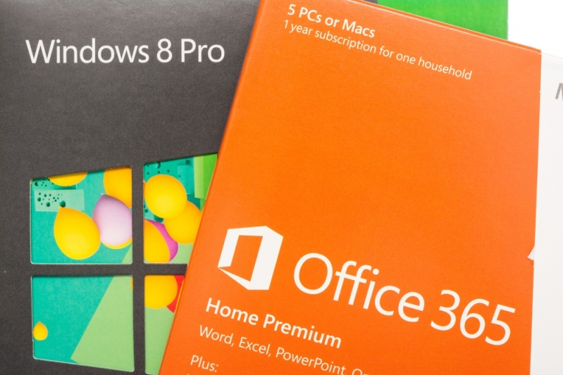 Programa Office 365 Business