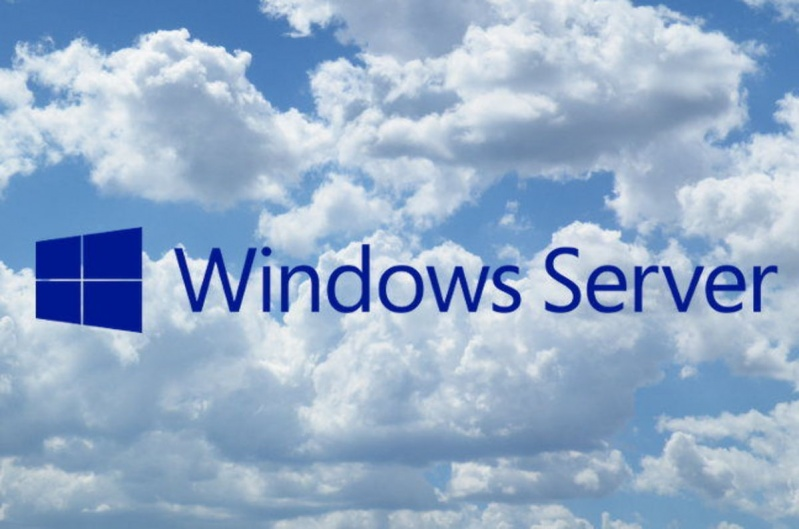 Software Windows Server 2012 R2 Enterprise