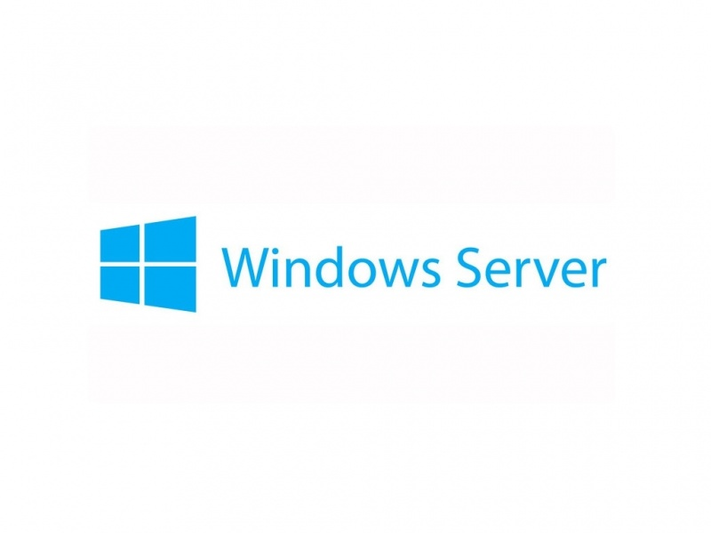Software Windows Server 2012 Standard