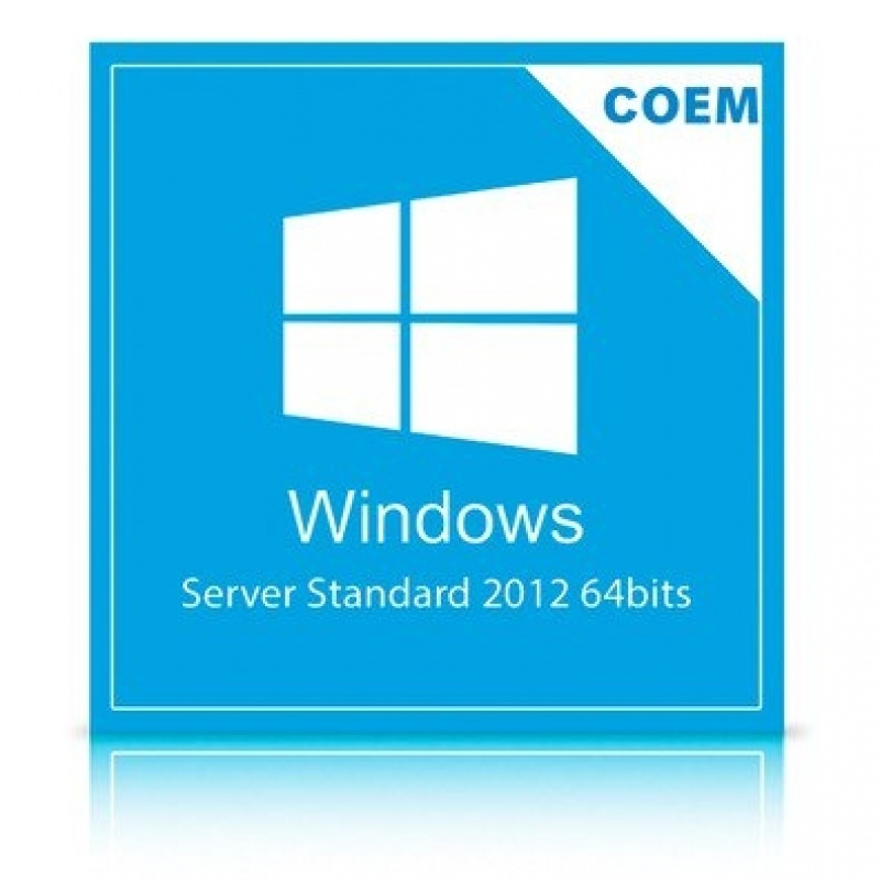 Windows Server para Servidor