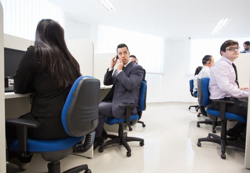 Locar Call Center para Empresas