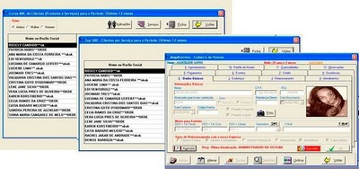 Software de Vendas CRM para Barbearias