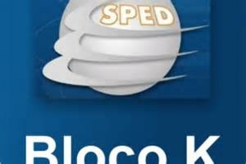 Sped Contábil